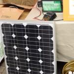 ソーラー発電に中古カーバッテリーを利用する時のチェックポイント