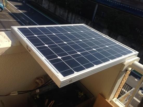 verandah-solar