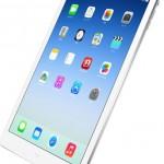 iPad airの実機を触ってきた感想