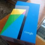 Apple使いがandroid(Nexus7 2013)を初めて使ってみた11の感想
