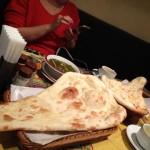吉祥寺でインドカレーを食べるならシタル(SITAL)一択!絶品ナンとカレーのマッチングが最高!