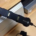 Chromecastと我が家のレグザが電波干渉でブロックノイズが発生したので対策してみた。