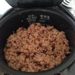 もっちりもちもち!毎日食べたい!寝かせ玄米(酵素玄米)の作り方、炊き方【おうち飯】
