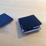 【破壊的DIY】ipod nano 第6世代の電源ボタンを修理して、液晶を破壊した件