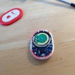 【DIY】nike+  センサーの電池交換を失敗。でもよく調べたらセンサー無くてもnike+使えるYO!