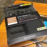ワイヤレスが超快適!logitec bluetooth イヤホン LBT-AVHP06SEを買ったのでレビュー