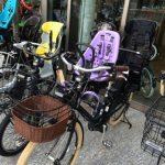 最近の子供乗せ自転車の高額っぷりには驚きを隠せない。安く済ますためのぼくの作戦。