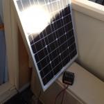自作ソーラーシステムで賃貸アパート12V化プロジェクト開始します!