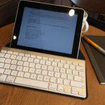 今更ながら購入した初代iPadの使い道。やれること、やれないこと